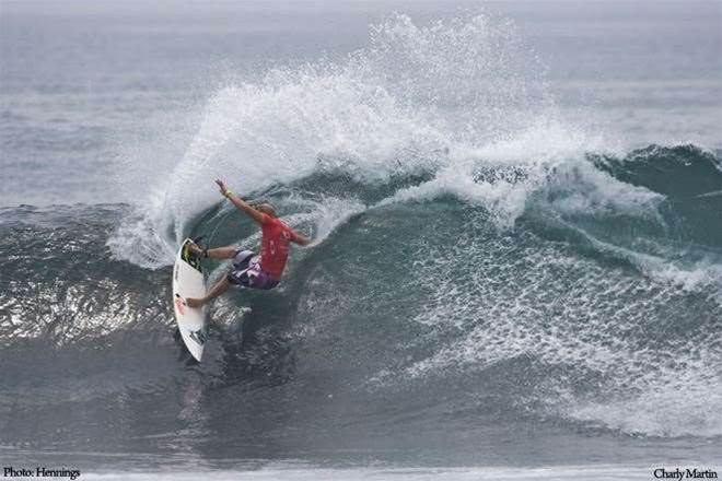 Oakley Pro Junior Global Challenge Final 2009 – Keramas Bali