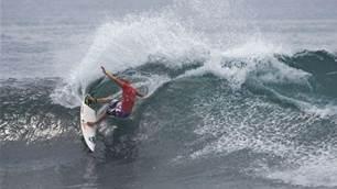 Oakley Pro Junior Global Challenge Final 2009 – Keramas Bali