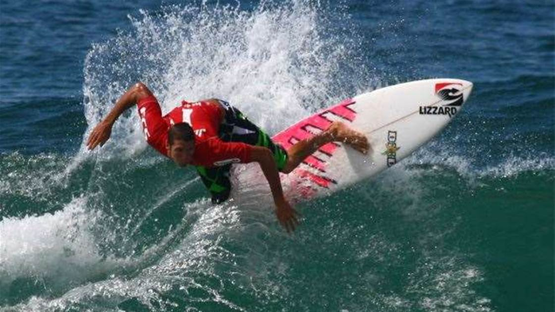 Defending champs Kirra sweating on Fanning Decision