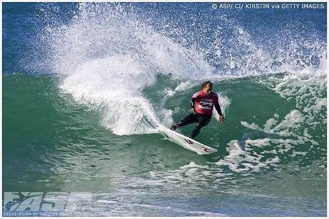Clash of the Icons II: Occy Vs. Curren at Bells Beach