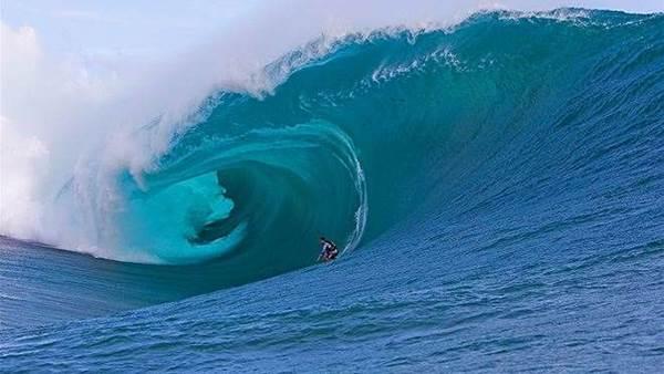 Big bollocks and the Billabong big wave awards