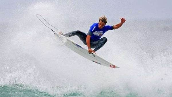 Julian Wilson Given Wildcard to ASP 6-Star SriLankan Airlines Pro at Arugam Bay