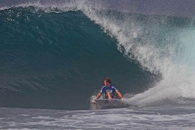 Ryan Callinan makes comeback to Surfing in Jim Beam Surftag