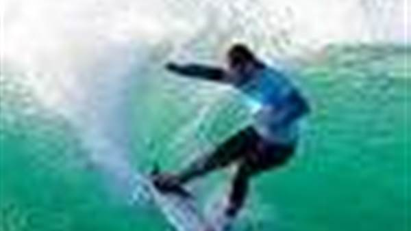 Andy Irons v Kelly Slater Match Up Thwarted by Wildcard