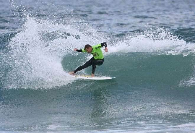 Bondi Rescue Lifeguards Crowned Sydney's Best Surfing Trade