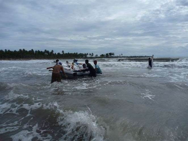 Tsunami Update  – The Human Toll of a Tragedy