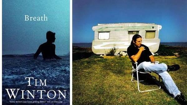 Wanna Be A Movie Star? Tim Winton's Breath Needs Actors