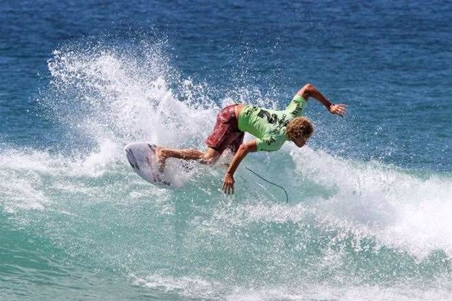 Queenscliff Win Jim Beam Surftag Regional Qualifier at Cronulla