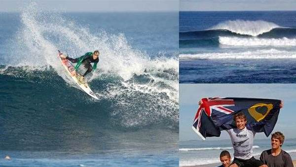 Young Gun Wildcards Announced for the Telstra Drug Aware Pro WA