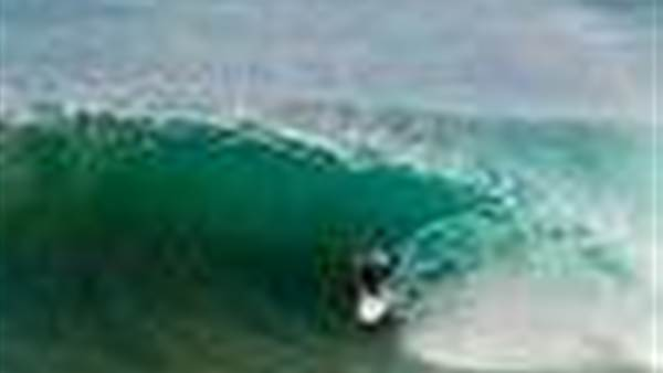 Flawless Barrels Make History at Mr Price Pro – VIDEO