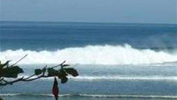 Grave Concerns For Missing NY Surfer In Sumatra