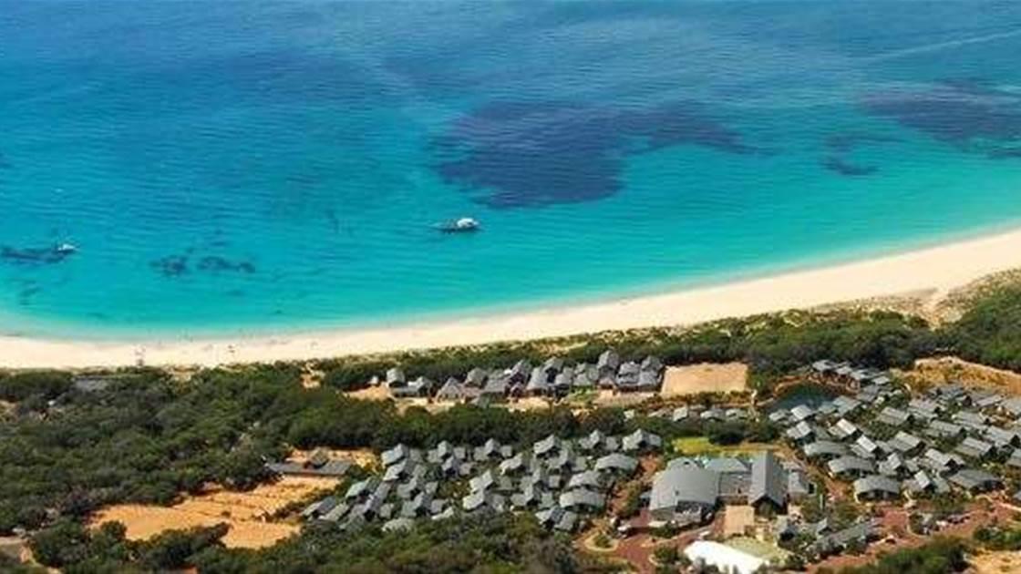 Body Boarder Killed By Shark off Crowded Australian Beach
