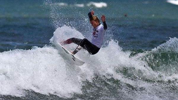 South Oz and VIC Clubs to Surftag Battle at Gunnamatta
