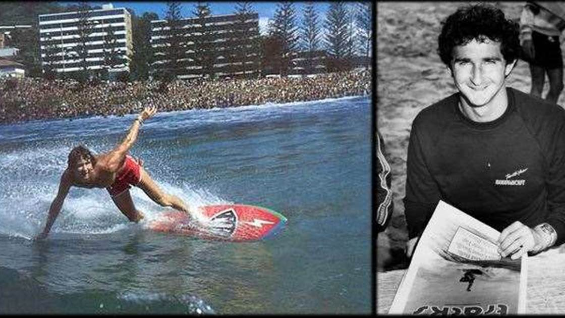 MR To Close His Iconic Newcastle Surfshop