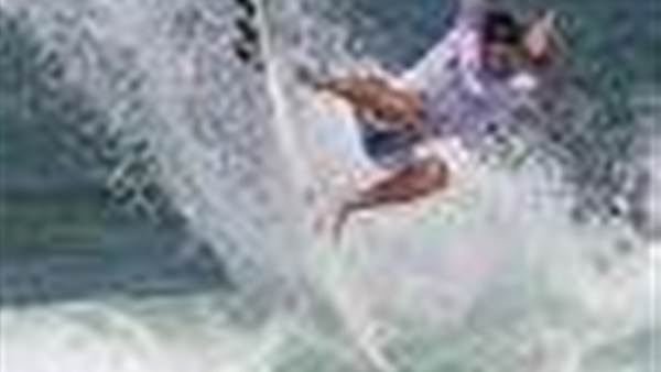 Surfest Wildcards up for Grabs at Port Stephens Toyota Trials