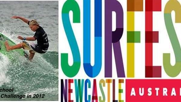 Newcastle Now backs High School Teams Challenge in 2012