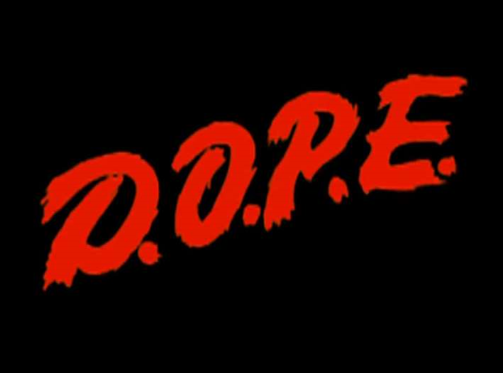 D.O.P.E 2. Full Movie!
