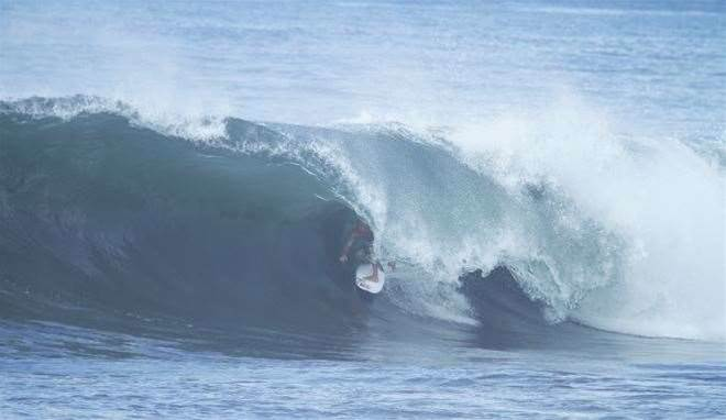 5 Minutes With Kelly Slater: Why He's pulled Out Of Brazil
