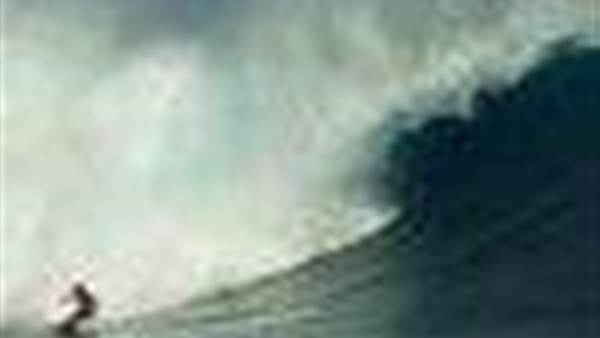 Volcom Fiji Pro Round 2 Completed in Maxing Conditions at Cloudbreak