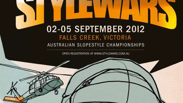 Styelwars & Mile High Rego Open!