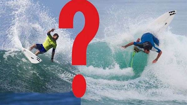 ASP WORLD TITLE NOW PARKO'S TO LOSE?