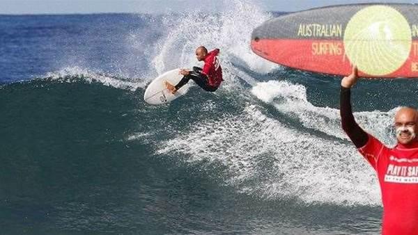 Dual Australian Title Winner Russ Molony