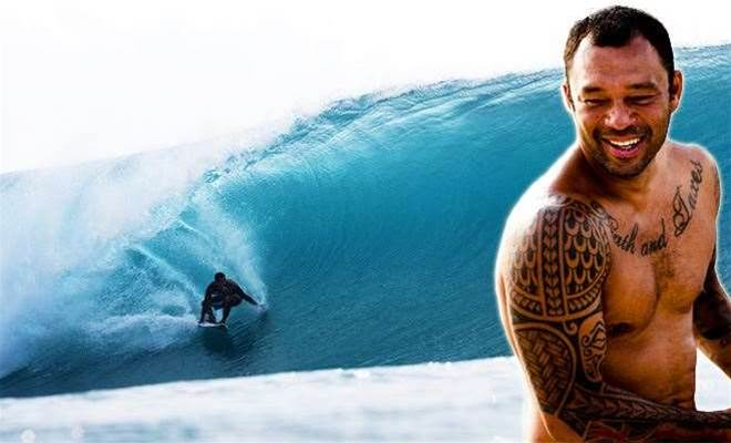 Sunny Garcia – The Tracks Interview