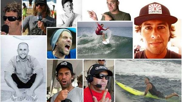 Surf Commentators – who do you love?
