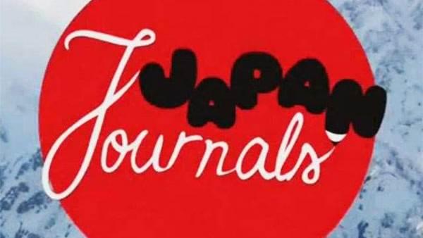 JAPAN JOURNALS EPISODE 1 TEASER