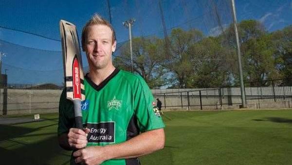 Twenty20 Cricket with Cameron White