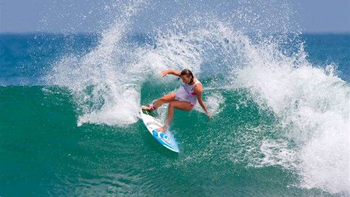 Layne Beachley to debut for Queenscliff