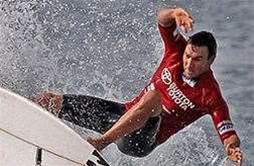 Joel Parkinson & Steph Gilmore Begin 2013 at Newcastle's Surfest