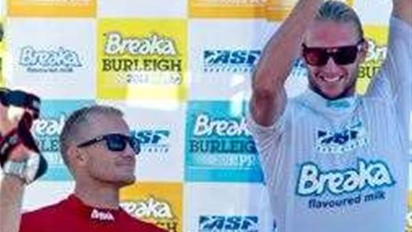Owen Wright Wins The Burleigh Breaka Pro