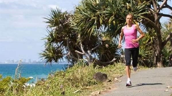 Triathlons With Emma Snowsill