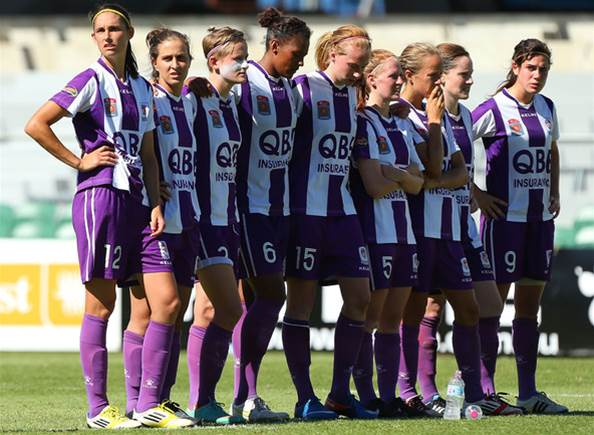 Season Review: Perth Glory