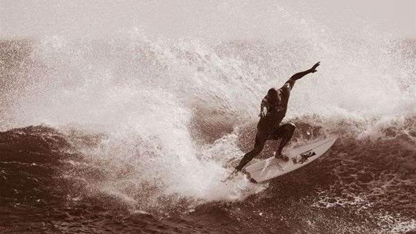 Mondayitis: Kelly Slater Today – Wallpaper
