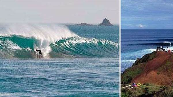 Surfing Reserves Comes Full Circle After 40 years