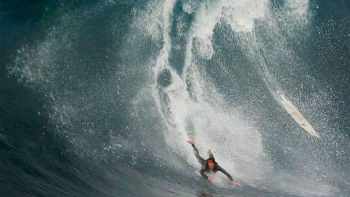 Billabong XXL Big Wave Awards Nominees Announced for Wipeout and Performance