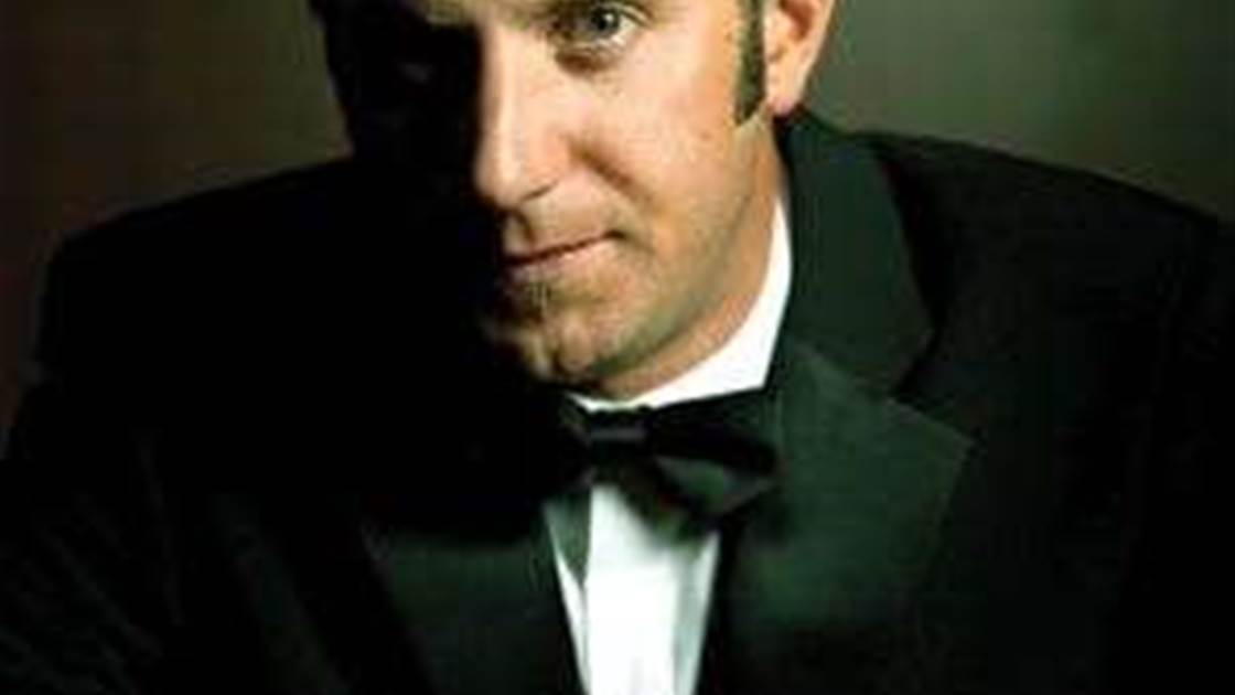 Dustin Johnson - Smooth Operator