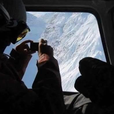 Backcountry Powder Lines - Mates in Alaska - Ep 1