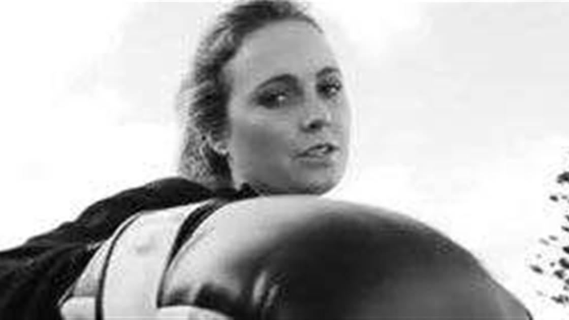 Alana Blanchard Workout