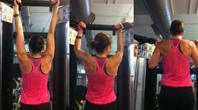 Arm Wrestle Workout