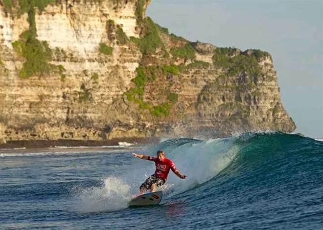 Uluwatu Challenge cleans up Bali