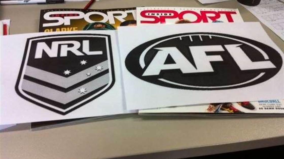 Footy report card: Inside Sport