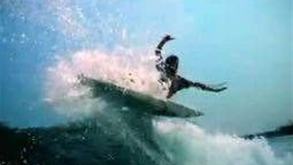 Bruce Irons - Oakley Pro Bali Wildcard