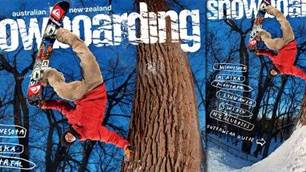 ANZ Snowboarding Mag #57 On Sale NOW!