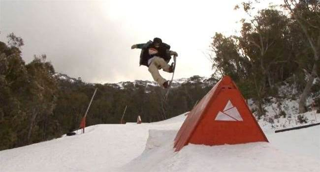 That Thredbo Vibe - Episode 3