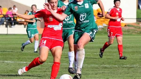 Week 1: Adelaide United v Canberra United