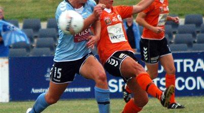 Week 1: Sydney FC v Brisbane Roar