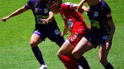 Week 3: Perth Glory v Adelaide United